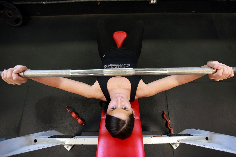 Princip vježbanja za oblikovanje tijela - za početnike
