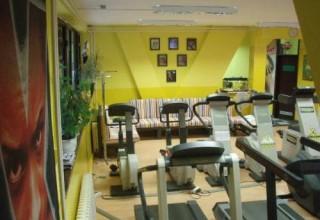 Sporting Gym Gladiator