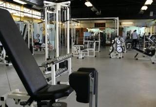 fitness Lovorka