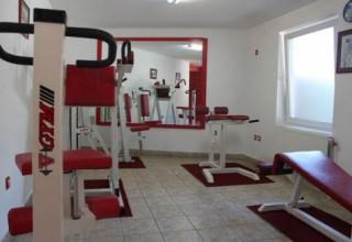 Fitness centar Body Art