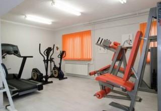 S Gym