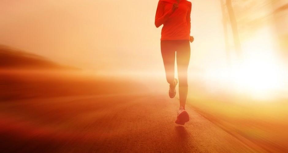 trčanje - maraton