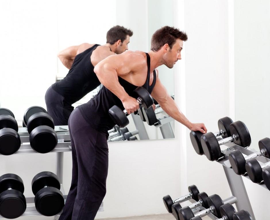 Oporavak mišića