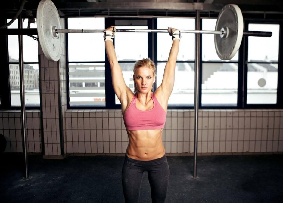 Vježbe za ramena