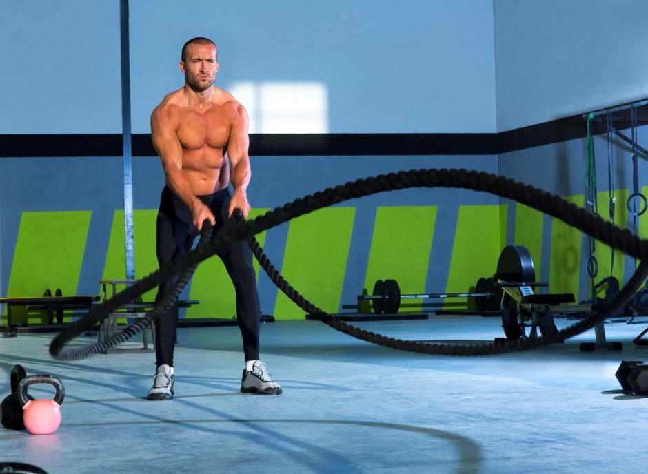 Suplementi vježbač