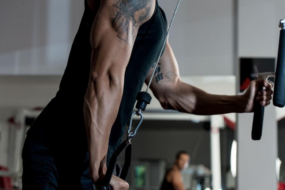 Koliko imate vremena za trening