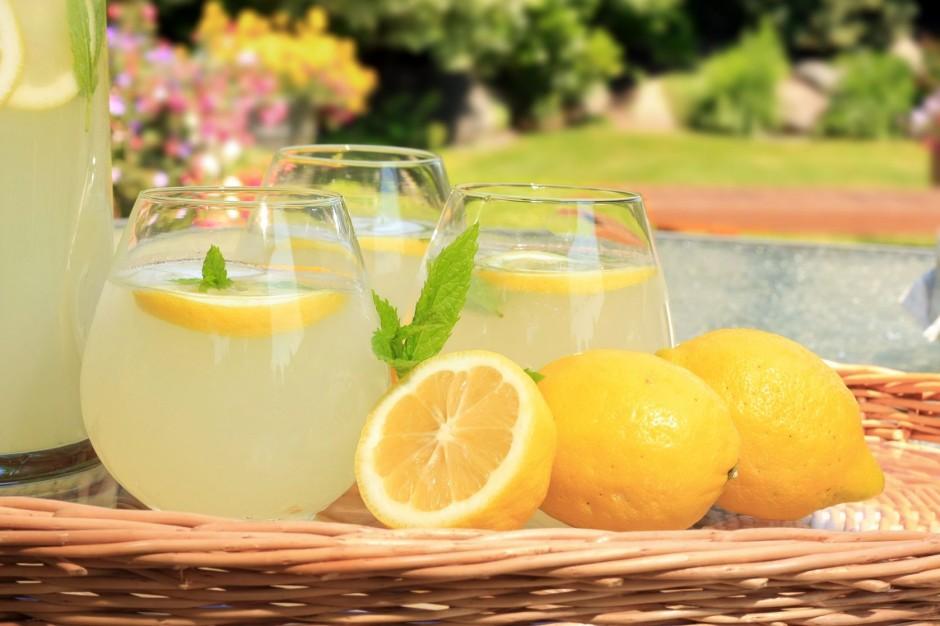 Limunada detox