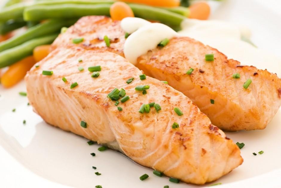Važnost ribe u prehrani