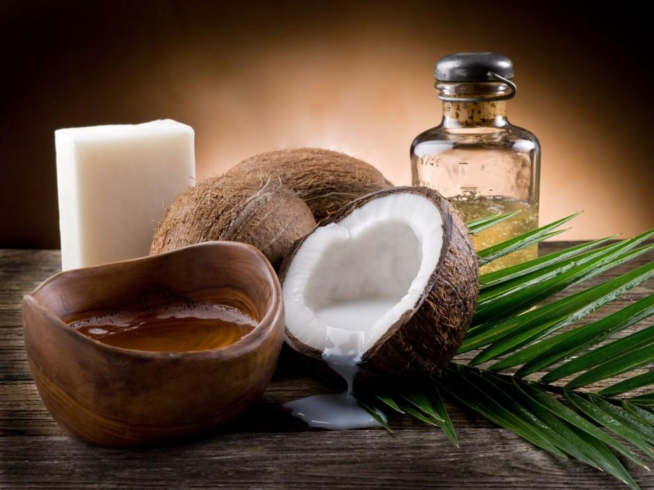 Kokos ulje
