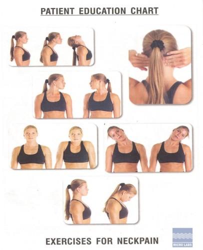 Istezanje glave