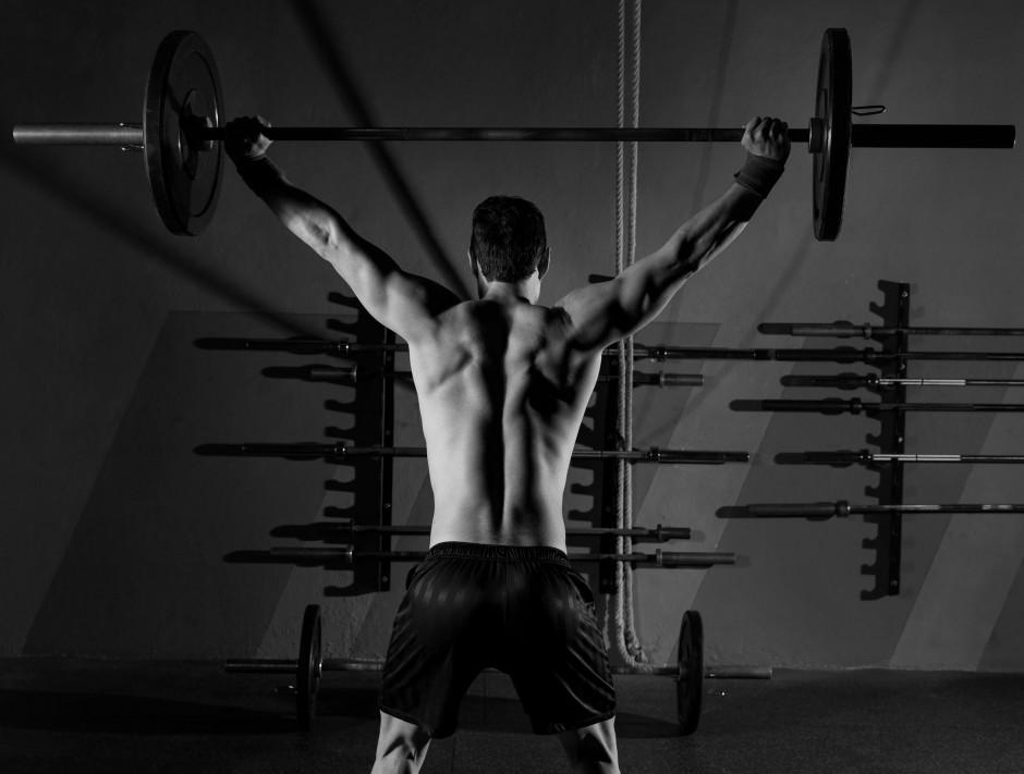 rast mišića 940