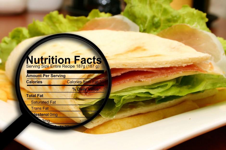 pravilna prehrana