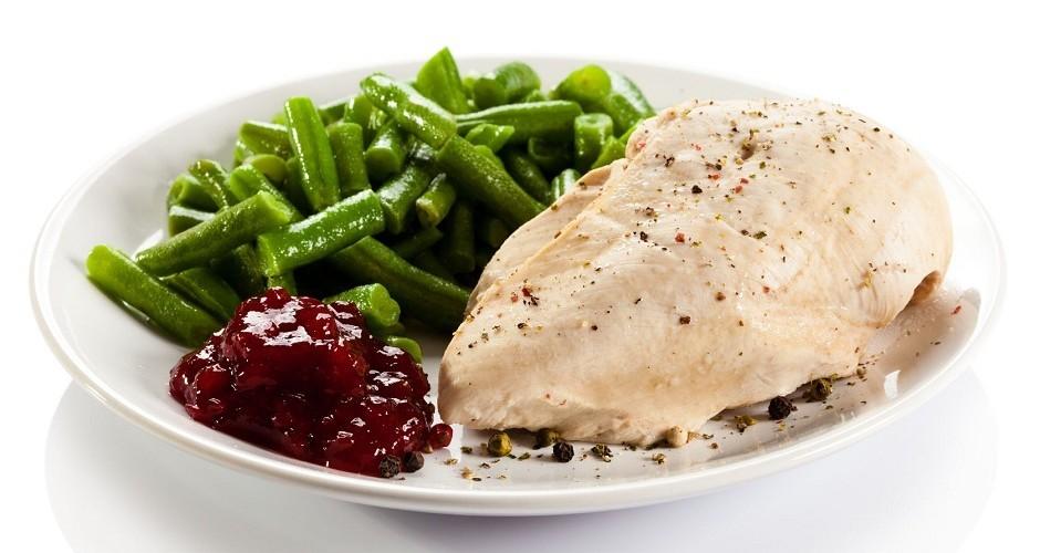 proteini s povrćem