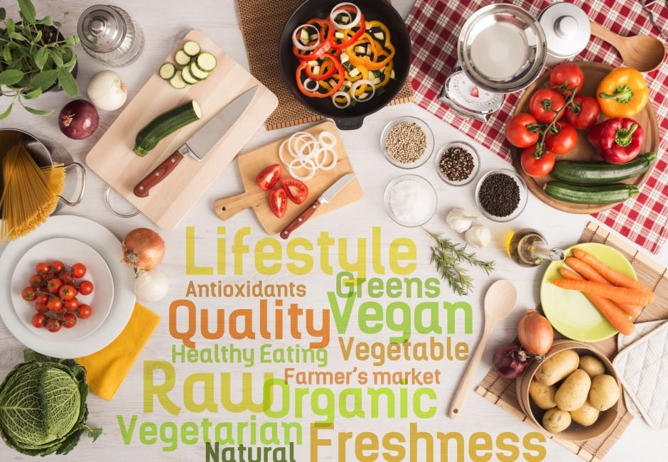 pravilna i uravnotežena prehrana