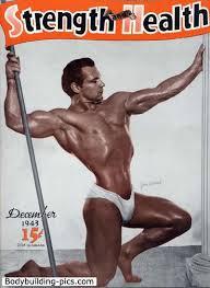 John Grimek - legenda modernog bodybuildinga