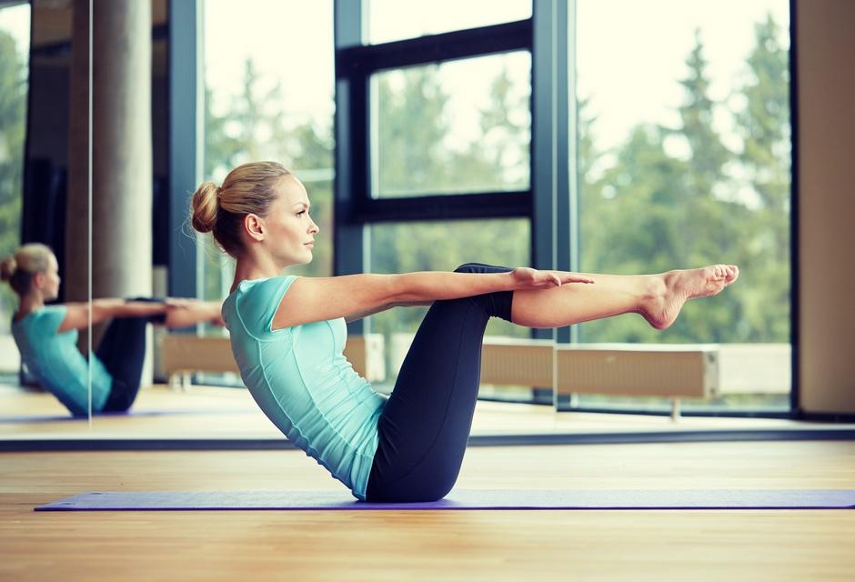 joga za početnike