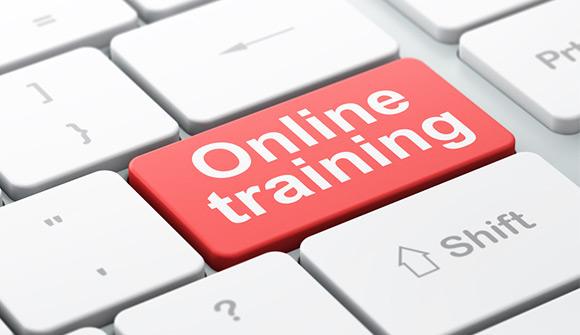 online treneri