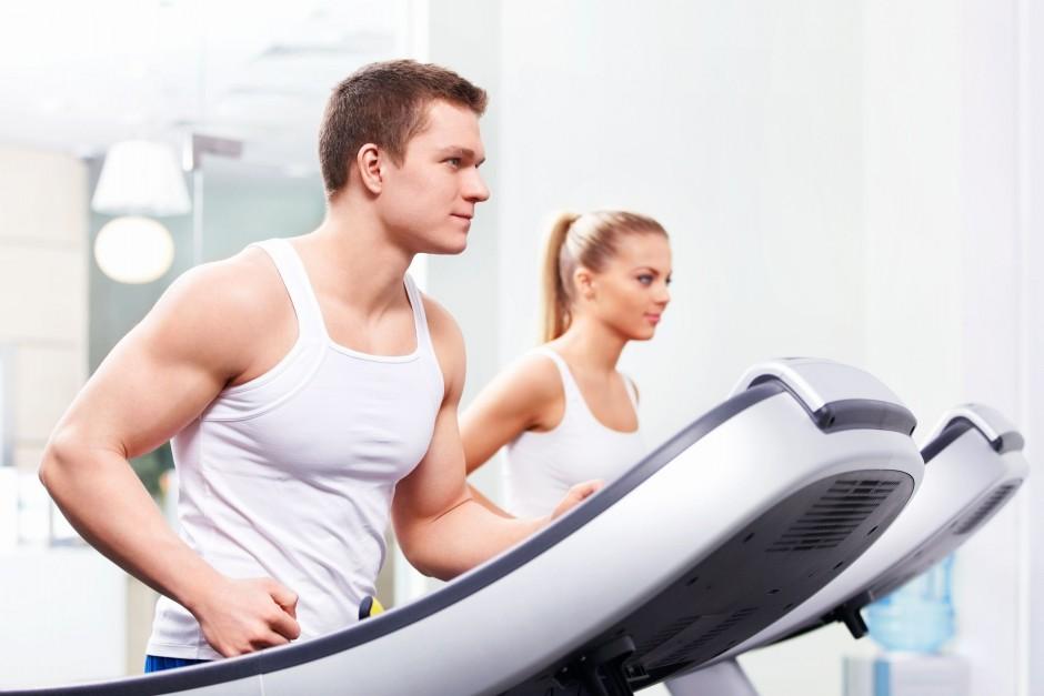 aerobni trening