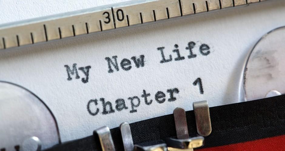 novo poglavlje