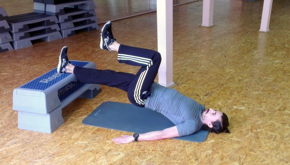 mišo provčin, vježbe za core, 7