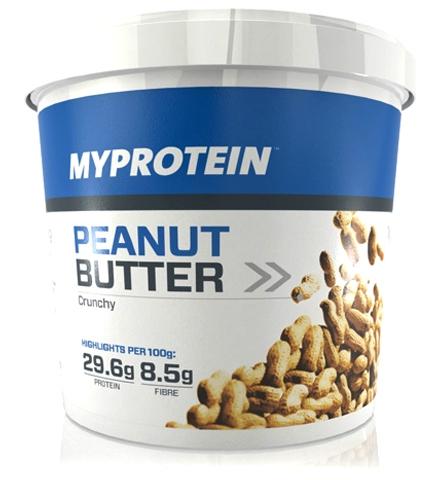 Myprotein-peanut-butter