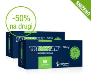 tribestan 1+50%