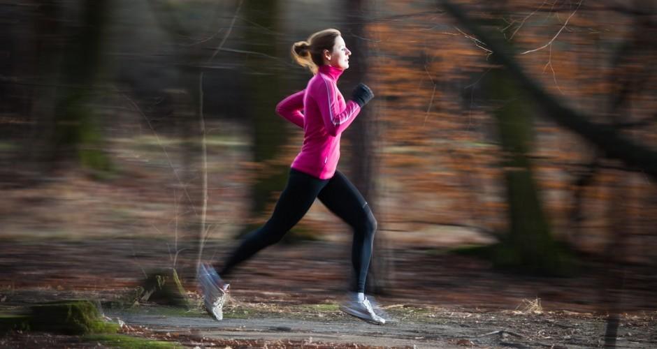 trčanje - kardio