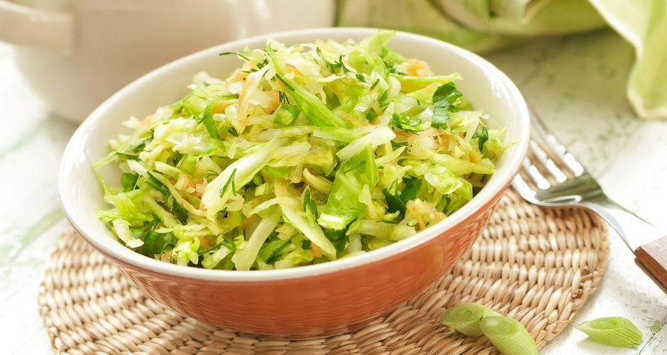 kupus salata