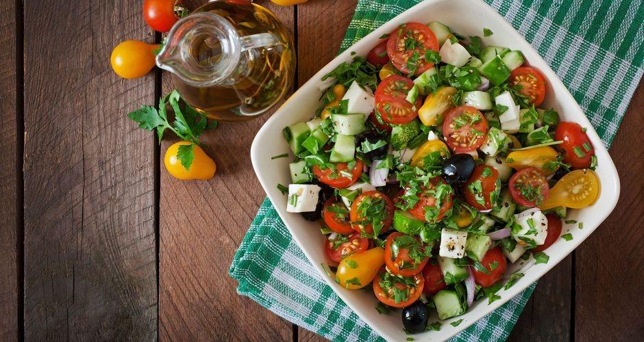 mix salata