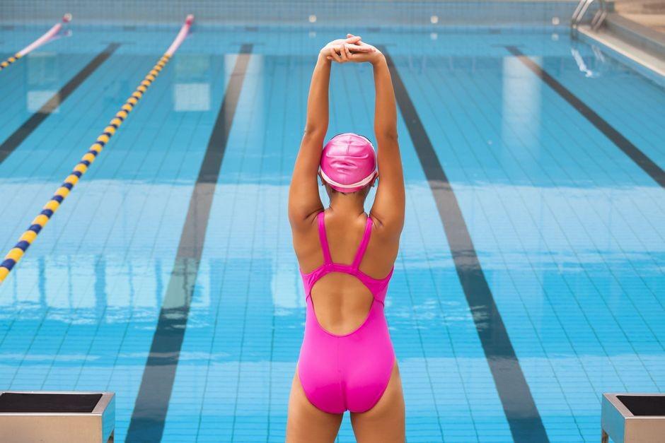 plivanje topi mast