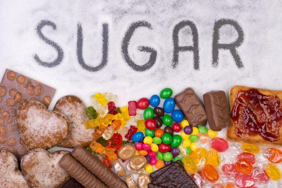 slatki ugljikohidrati