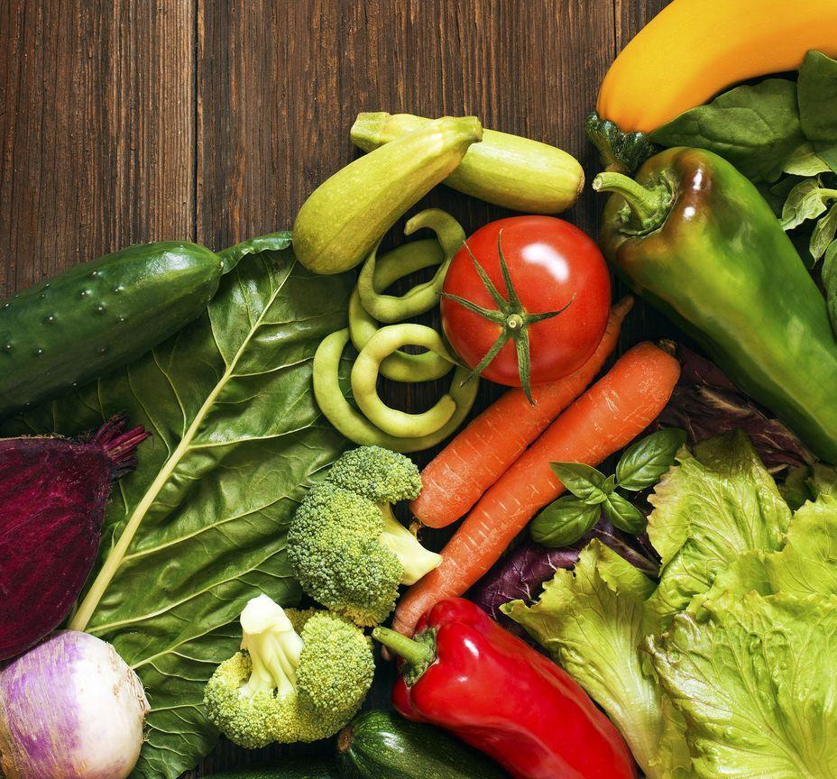 varivo od povrća