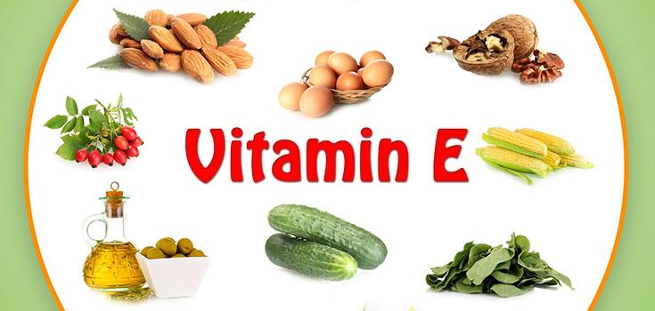 vitamin E-2