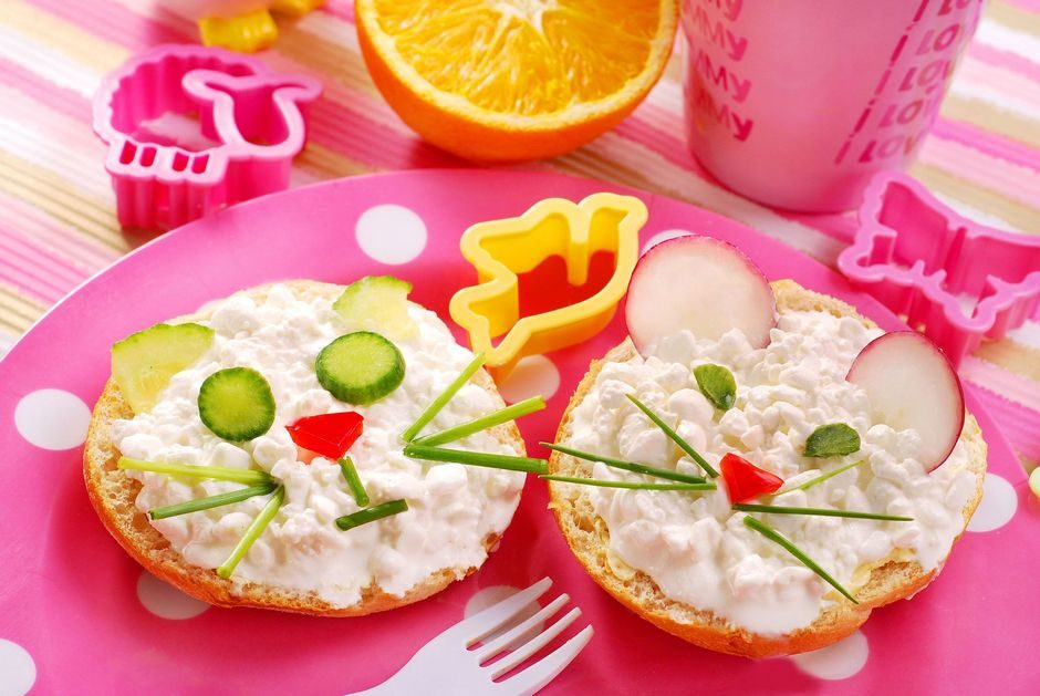 funny doručak