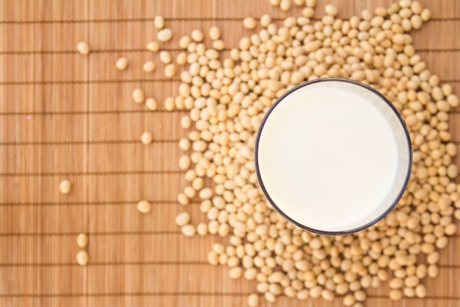 mlijeko od soje
