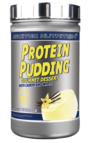 Protein Pudding, 400 g
