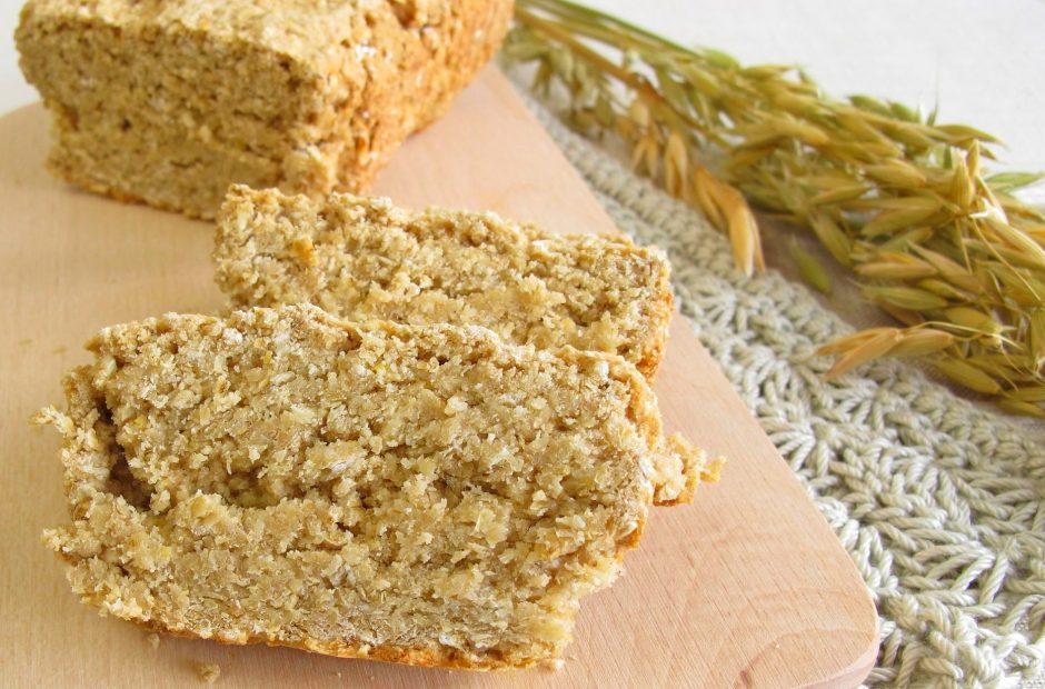 domaći iločki kruh