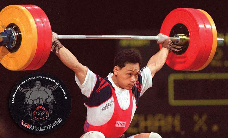 powerlifting 2