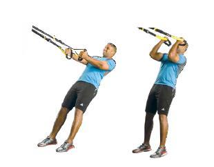 biceps pregib