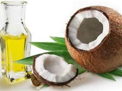 kokos i ulje